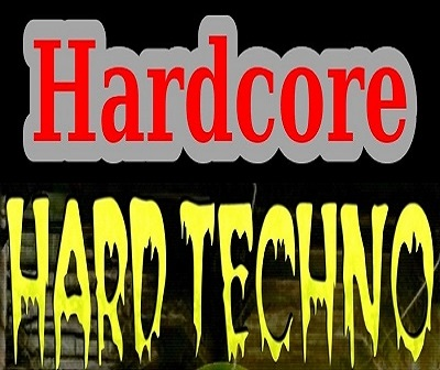 Hardcore, Hard Techno 2018 Mp3 DJ Pack Pro 320 kbps (Download)